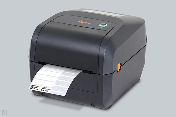 modified for eXtra4 : label printer O4 from Argox