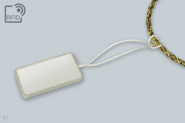 RFID Tag for jewellery, HF