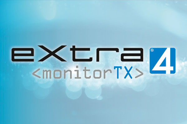 extra 4 monitorTX