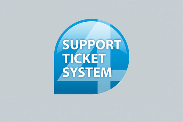 Support-Ticket-System