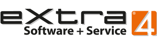 Logo eXtra4 Software + Service GmbH